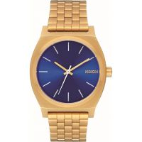 Unisex Nixon The Time Teller Watch A045-2735