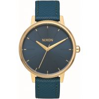 Orologio da Nixon The Kensington Leather A108-2816