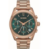 homme Nixon The Bullet Chrono 36 Watch A949-2806