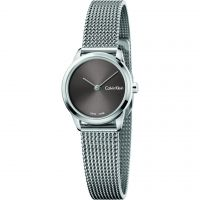 Ladies Calvin Klein Minimal Watch