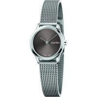 Damen Calvin Klein Minimal Uhr