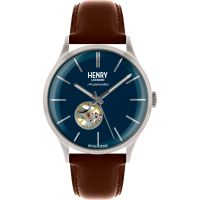 Herren Henry London Heritage Watch HL42-AS-0277