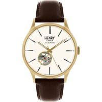 homme Henry London Heritage Watch HL42-AS-0280