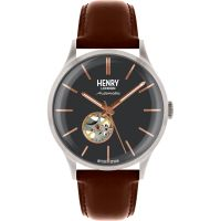 Herren Henry London Heritage Watch HL42-AS-0281