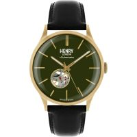 Herren Henry London Heritage Watch HL42-AS-0282