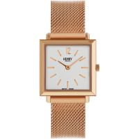 Damen Henry London Heritage Square Watch HL26-QM-0264