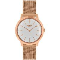 Damen Henry London Iconic Watch HL34-M-0230