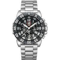 Herren Luminox 3180 Series Navy Seal Colormark Chronograph Watch XS.3182