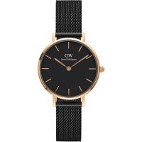 Damen Daniel Wellington Petite 28 Ashfield Black Watch DW00100245