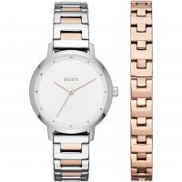 Ladies DKNY The Modernist Watch