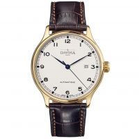 homme Davosa Classic Watch 16146415