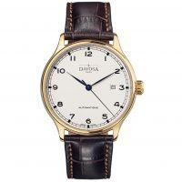 Herren Davosa Classic Watch 16146415