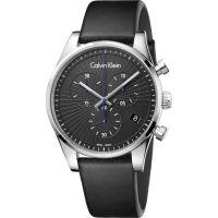 Unisex Calvin Klein Steadfast Chronograf Uhren