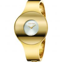 Damen Calvin Klein Seamless Size Medium Watch K8C2M516