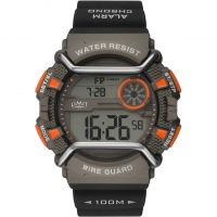 homme Limit Alarm Chronograph Watch 5897.66