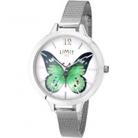 Damen Limit Secret Garden Collection Watch 6277.73
