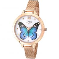 Orologio da Limit Secret Garden Collection 6271.73
