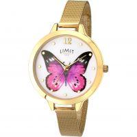 Damen Limit Secret Garden Collection Watch 6279.73