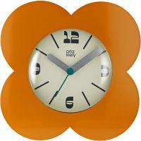 horloge Orla Kiely Clocks Geranium Clock OK-ACLOCK04