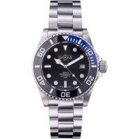 Herren Davosa Ternos Professional Diver TT Watch 16155945