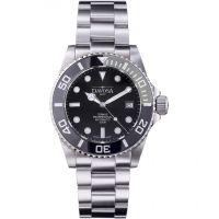 Herren Davosa Ternos Professional Diver TT Watch 16155995