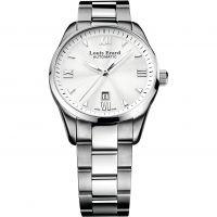 Damen Louis Erard Heritage Sport Automatik Uhren