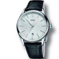 Herren Oris Artelier Date Watch 0173377214051-0752164FC