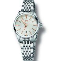 femme Oris Artelier Date Watch 0156177224031-0781479