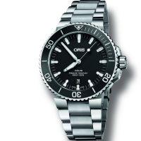 Herren Oris Aquis Watch 0173377304154-0782405PEB
