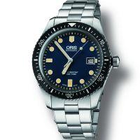 Herren Oris Diver Heritage Watch 0173377204055-0782118