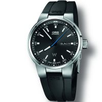homme Oris Williams Day-Date Watch 0173577404154-0742454FC