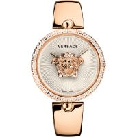 Damen Versace Palazzo Empire Bangle Watch VCO110017