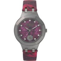 Damen Versus Versace Laguna City Camouflage Watch SP35010017