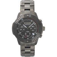 Herren Versus Versace Admiralty Chronograph Watch SP38050017