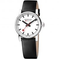 Ladies Mondaine Swiss Railways Evo2 30 Watch