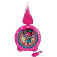 Wanduhr Character Trolls Hair Alarm Alarm Clock TROL51