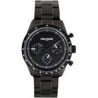 Unisex Zadig & Voltaire Master Chronograph Watch ZVM301
