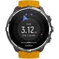 unisexe Suunto Spartan Wrist HR Barometer Bluetooth Alarm Chronograph Watch SS050000000