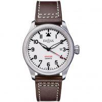 Herren Davosa Aviator Watch 16249815