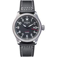 Herren Davosa Aviator Watch 16249855