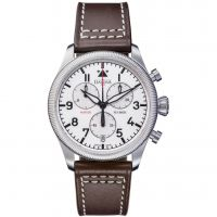 Herren Davosa Aviator Chronograph Watch 16249915