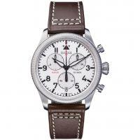 homme Davosa Aviator Chronograph Watch 16249915