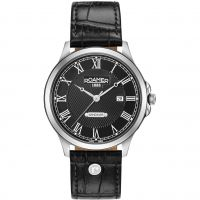 Mens Roamer Windsor Watch 706856415207