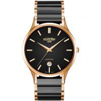 Unisex Roamer C-Line Watch 657833495560