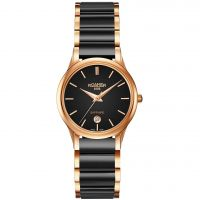 Ladies Roamer C-Line Ceramic Watch