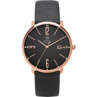 Mens Royal London Classic Silm Watch
