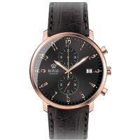 Mens Royal London Slim Multi-function Watch