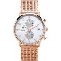 Herren Royal London Slim Multi-function Watch 41352-13