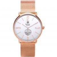 Herren Royal London Classic Slim Watch 41343-13