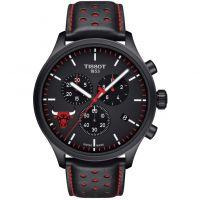 homme Tissot Chrono XL NBA Chicago Bulls Chronograph Watch T1166173605100